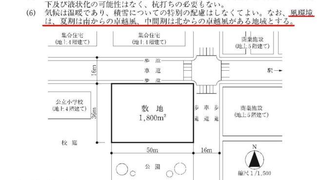 H28-製図 課題文